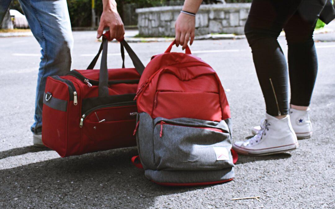 Tasche oder Rucksack – Welcher ist der perfekte Begleiter für Sie?