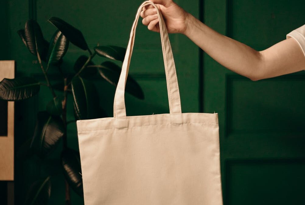 Bye Bye Plastik Taschen – Willkommen nachhaltige Shopper!