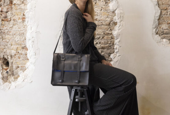 Die Marke Laauw steht für neue Kulturen, schönes Design und Taschen für Jedermann