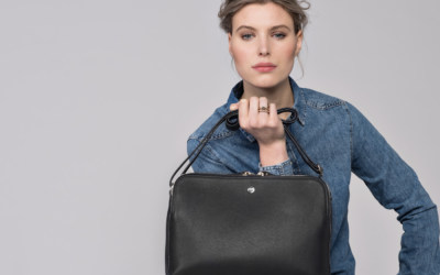 Businesstaschen mit einem weiblichen Touch – Die Marke FMME. macht es möglich!