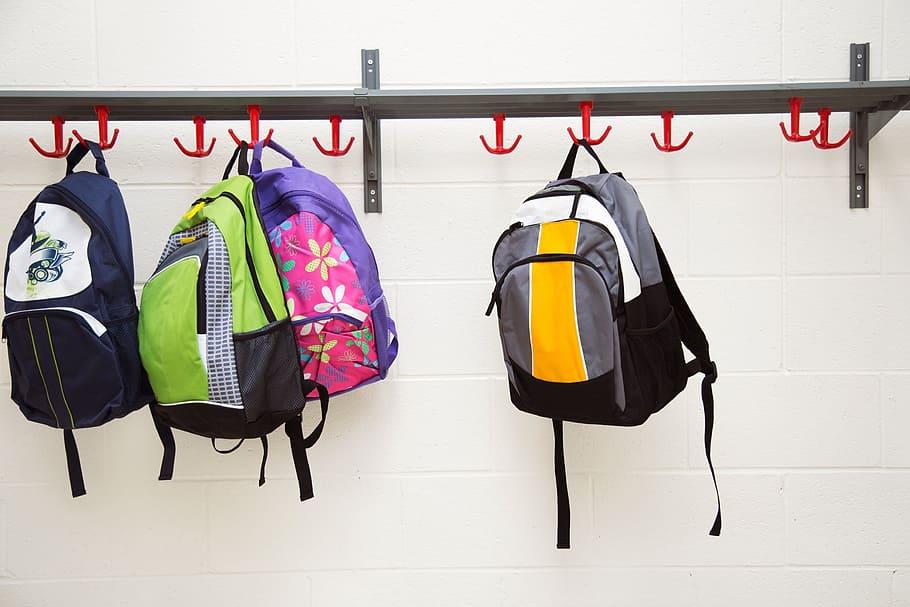 Back to school – Was ihr alles braucht in den ersten Schultagen