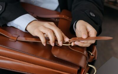Die passende Tasche zu deinem Style